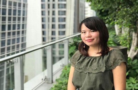 Internship Experience #11 | Ms. Mina Kurosu
