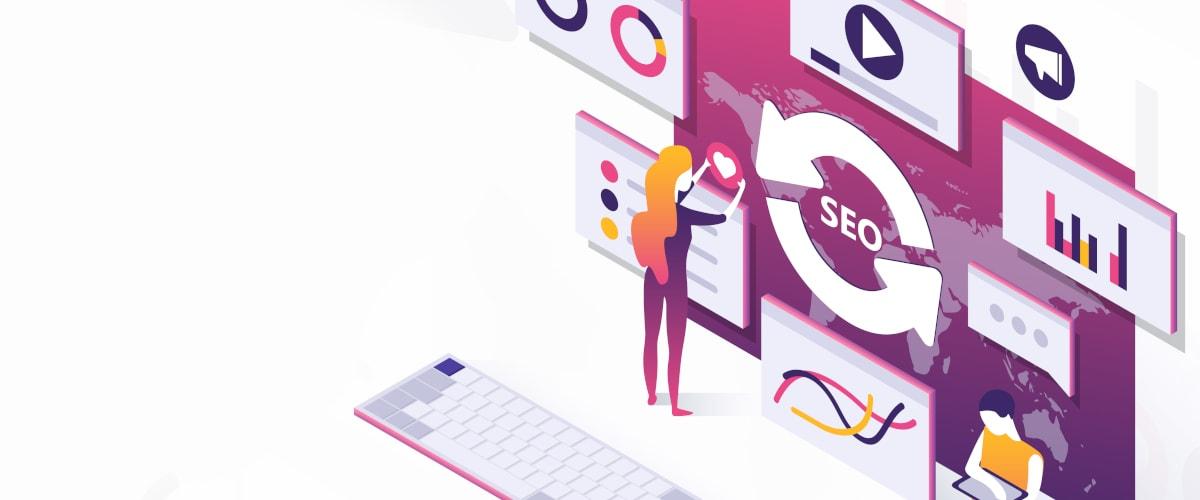 SEO Executive (Online Marketing)